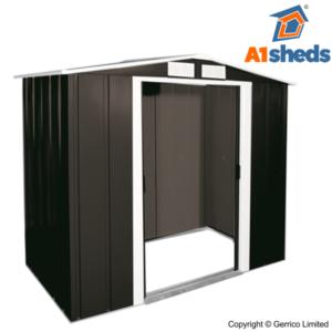 A1 Steel Sheds