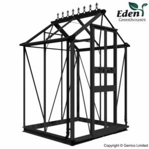 Eden Birdlip Greenhouses (4ft wide)