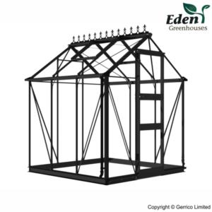 Eden Burford Greenhouses (6ft wide)