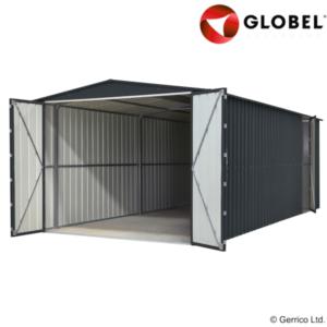 Globel® Apex Garages
