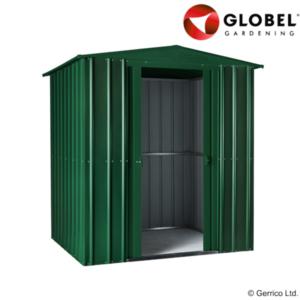 Globel® Apex Sheds