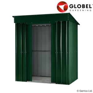 Globel® Pent Sheds