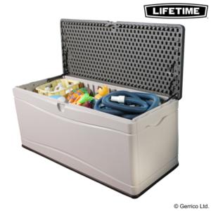 Lifetime® Plastic Sheds & Storage Boxes