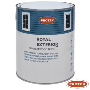 Protek Royal Exterior