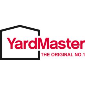 Yardmaster Steel Sheds & Metal Storage Units