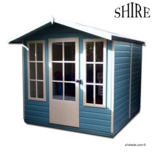 Shire™ Summerhouses