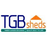TGB Timber Sheds