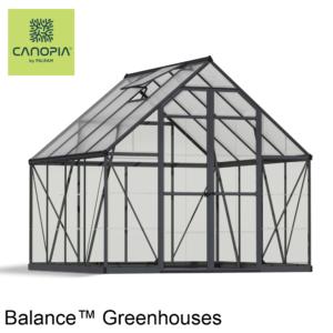 Palram - Canopia® | Balance™ Greenhouses